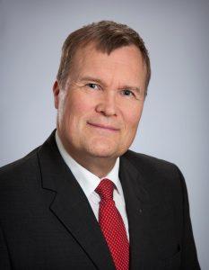 Jorma Mäkelä on aiemmin työskennellyt Realia Management Oy:ssä, jossa hän vastasi Itä- ja Keski-Suomen arviointipalveluista.